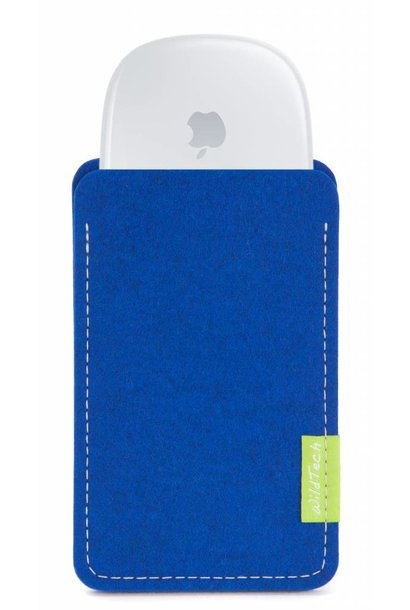 Magic Mouse Sleeve Azure