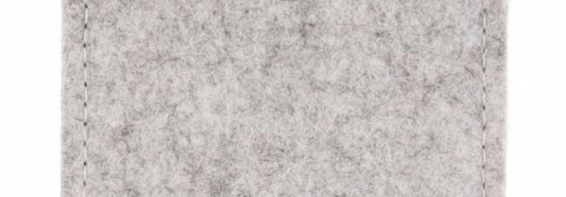 Magic Mouse Sleeve Light-Grey