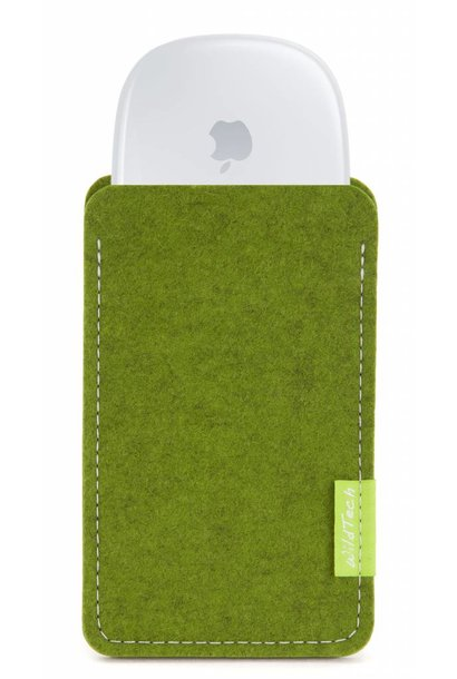 Magic Mouse Sleeve Farn-Green