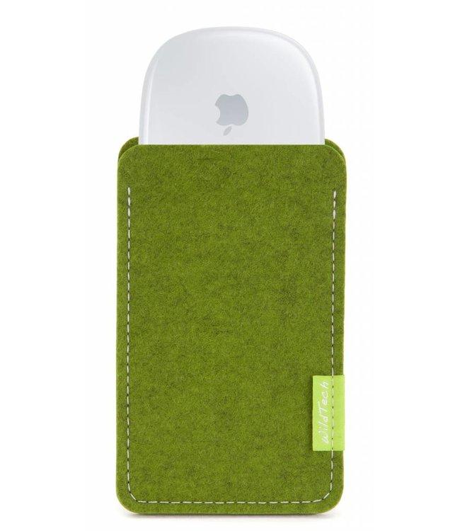 Apple Magic Mouse Sleeve Farn-Green