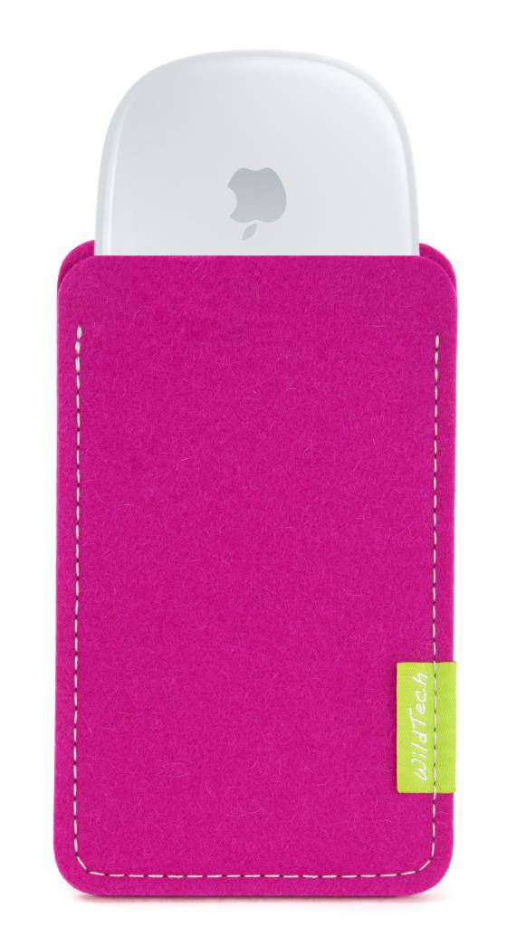 Magic Mouse Sleeve Pink-1