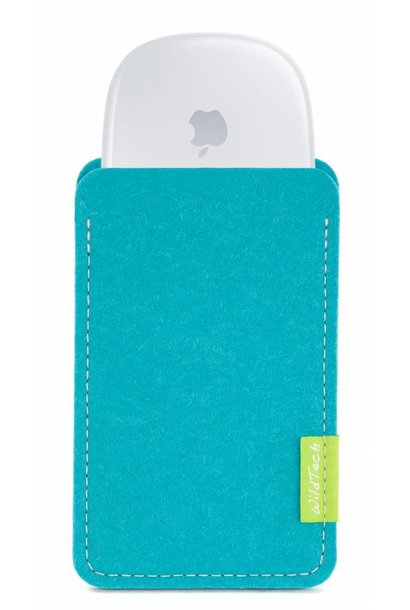 Magic Mouse Sleeve Turquoise