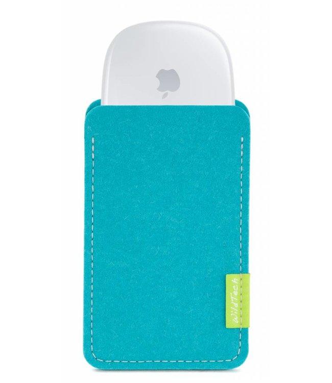Apple Magic Mouse Sleeve Türkis