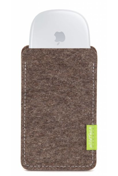 Magic Mouse Sleeve Nature-Flecked
