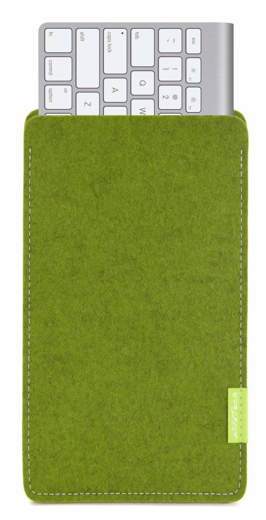 Magic Keyboard Sleeve Farn-Green-2