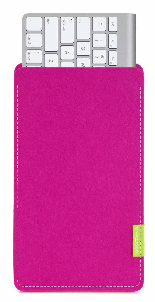 Magic Keyboard Sleeve Pink-2