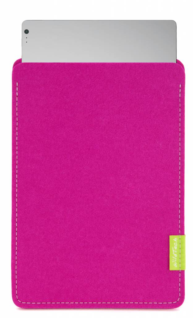 Surface Book/Laptop Sleeve Pink-1
