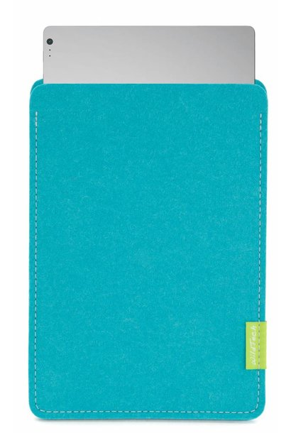 Surface Book/Laptop Sleeve Turquoise