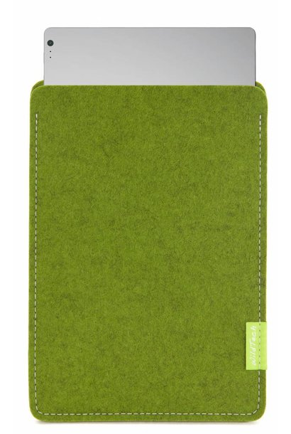 Surface Book/Laptop Sleeve Farn-Green