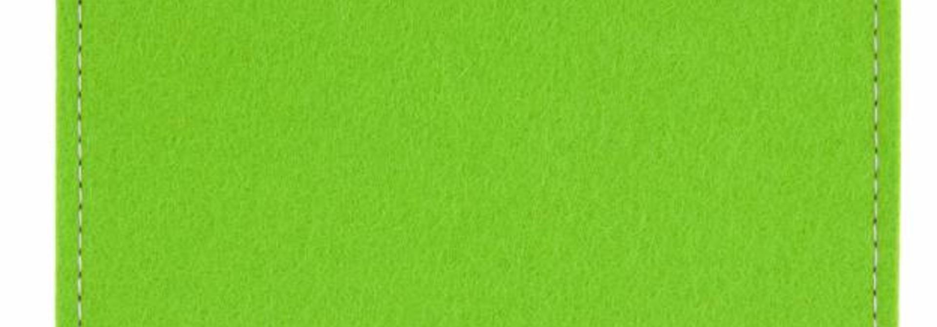 Surface Book/Laptop Sleeve Maigrün