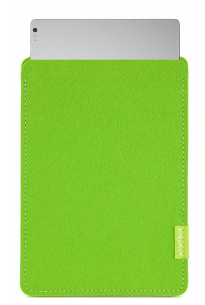 Surface Book/Laptop Sleeve Bright-Green
