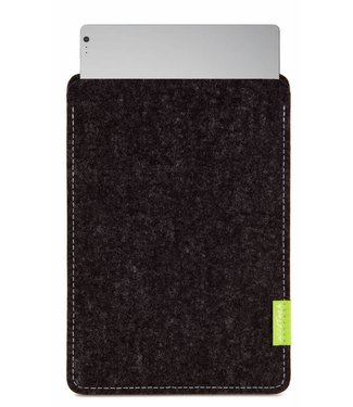 Microsoft Surface Book/Laptop Sleeve Anthrazit