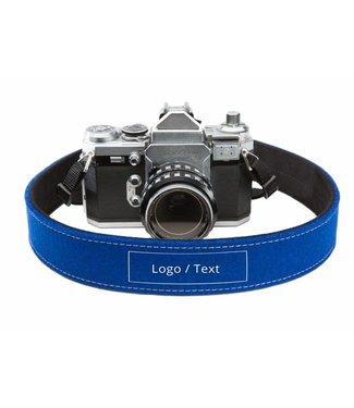 Individuelles KameraStrap Azure