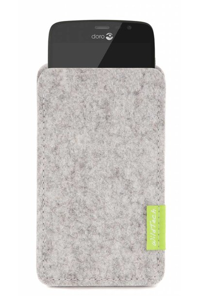Sleeve Light-Grey
