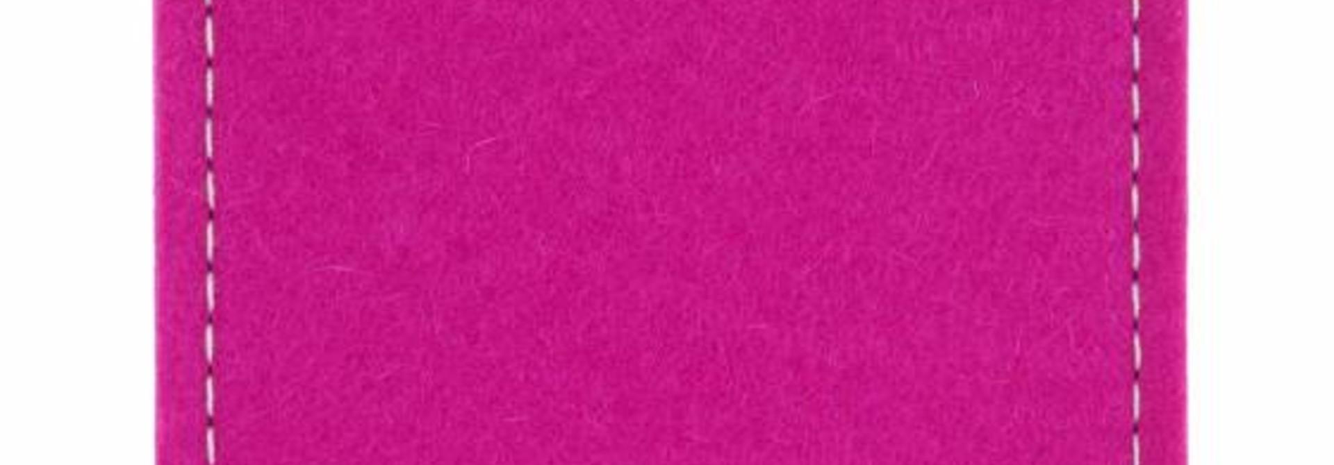U / Desire / One Sleeve Pink