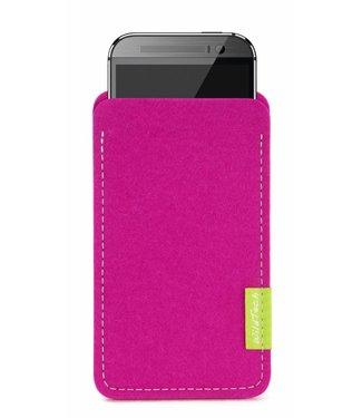 HTC U / Desire / One Sleeve Pink