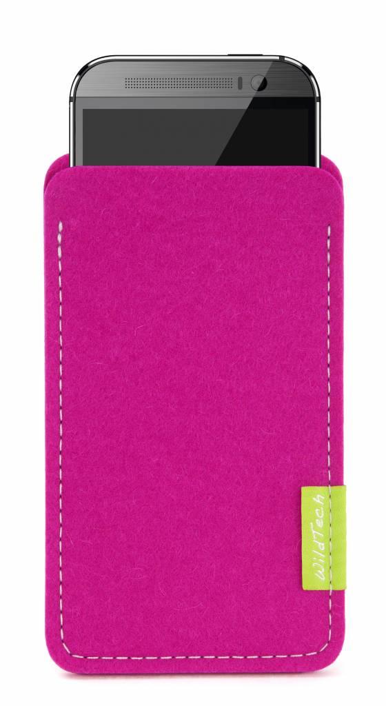 U / Desire / One Sleeve Pink-1
