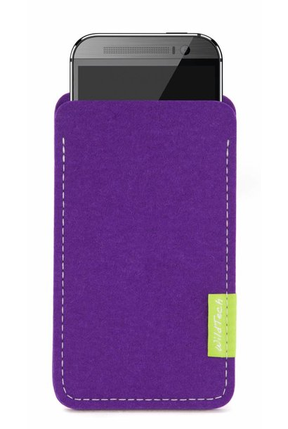 U / Desire / One Sleeve Purple