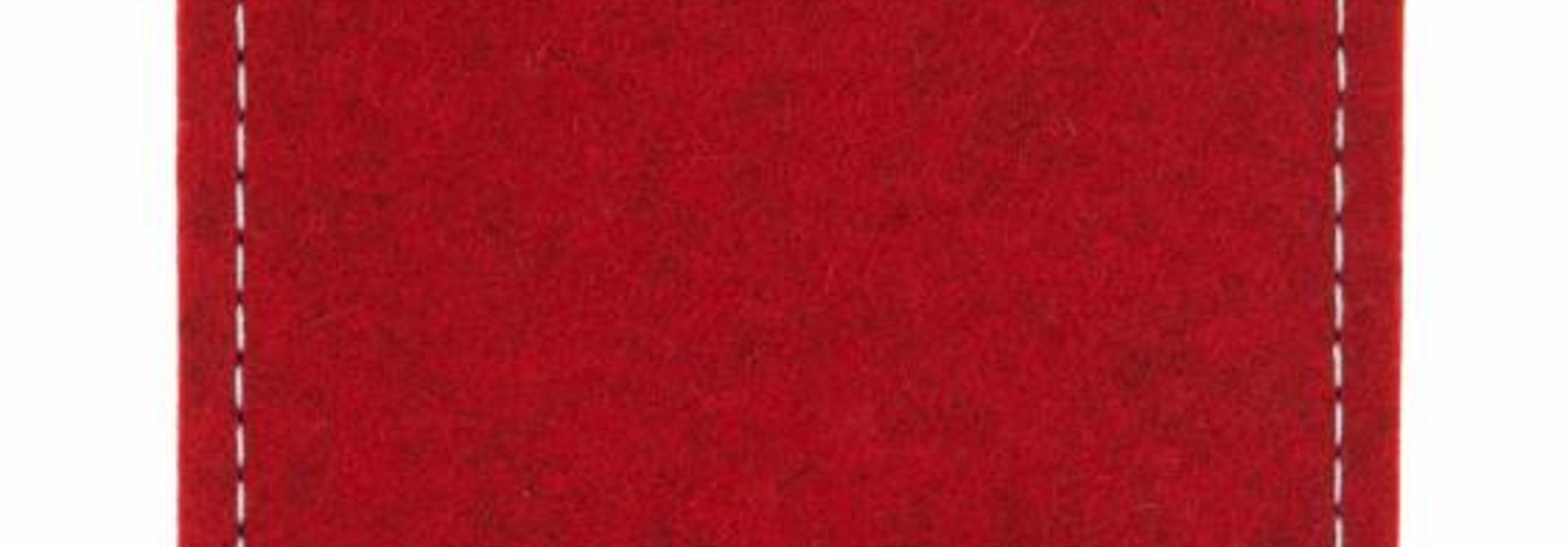 One/Desire Sleeve Cherry