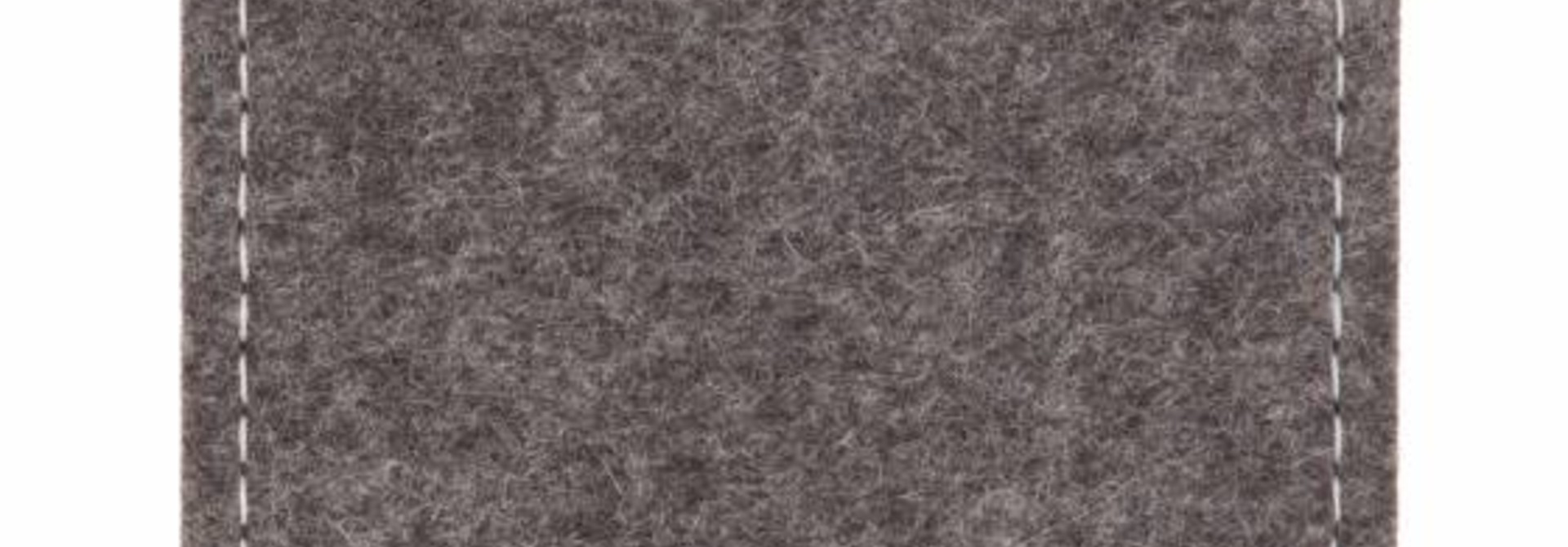 U / Desire / One Sleeve Grau