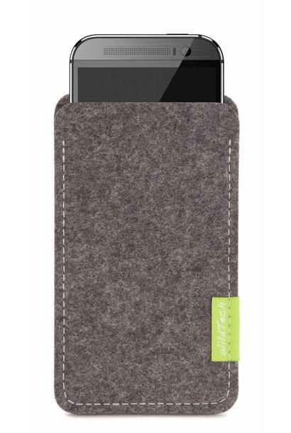 U / Desire / One Sleeve Grey