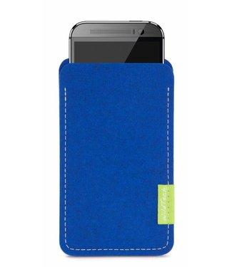 HTC U / Desire / One Sleeve Azure