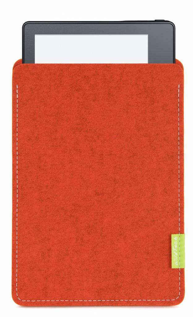Kindle Sleeve Rust-2