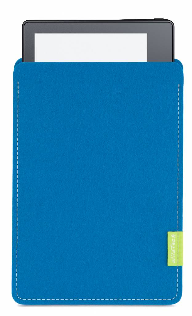 Kindle Sleeve Petrol-2