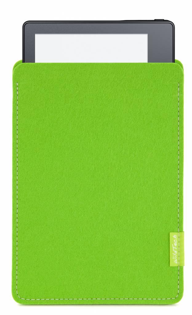 Kindle Sleeve Maigrün-2