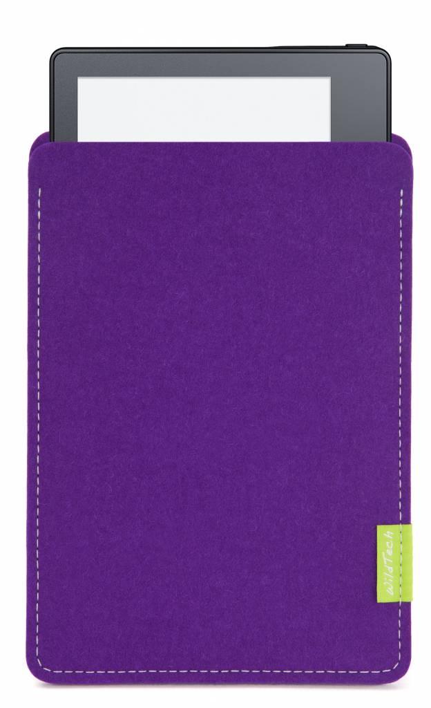 Kindle Sleeve Lila-2