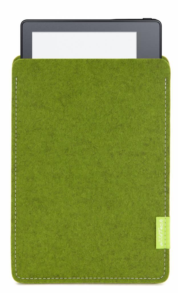 Kindle Sleeve Farn-Green-2