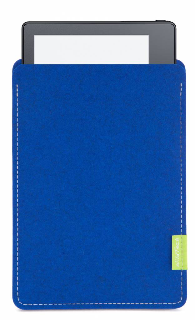 Kindle Sleeve Azure-2