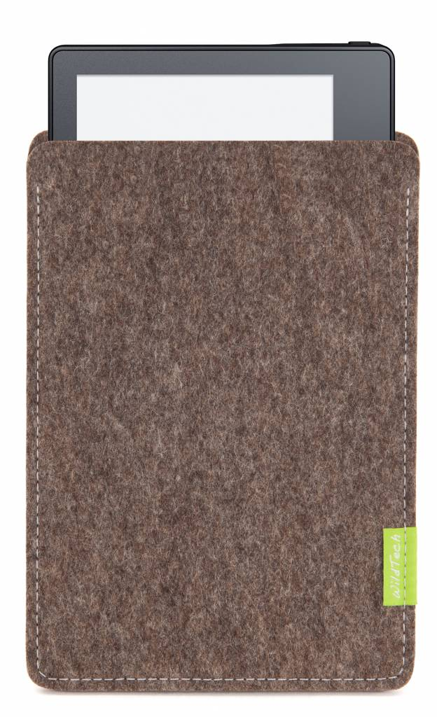 Kindle Sleeve Nature-Flecked-2