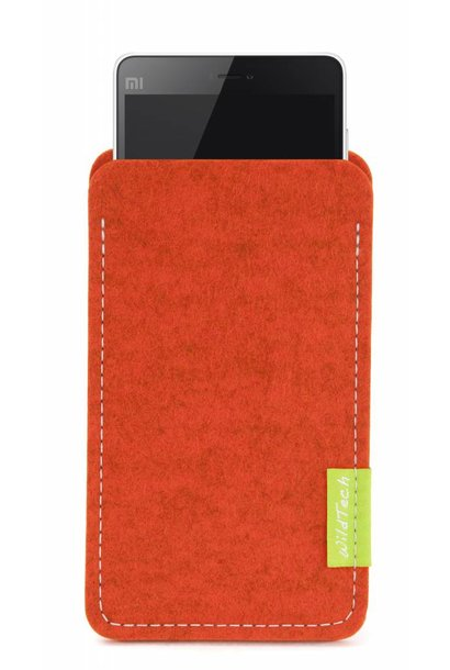 Mi / Redmi Sleeve Rust
