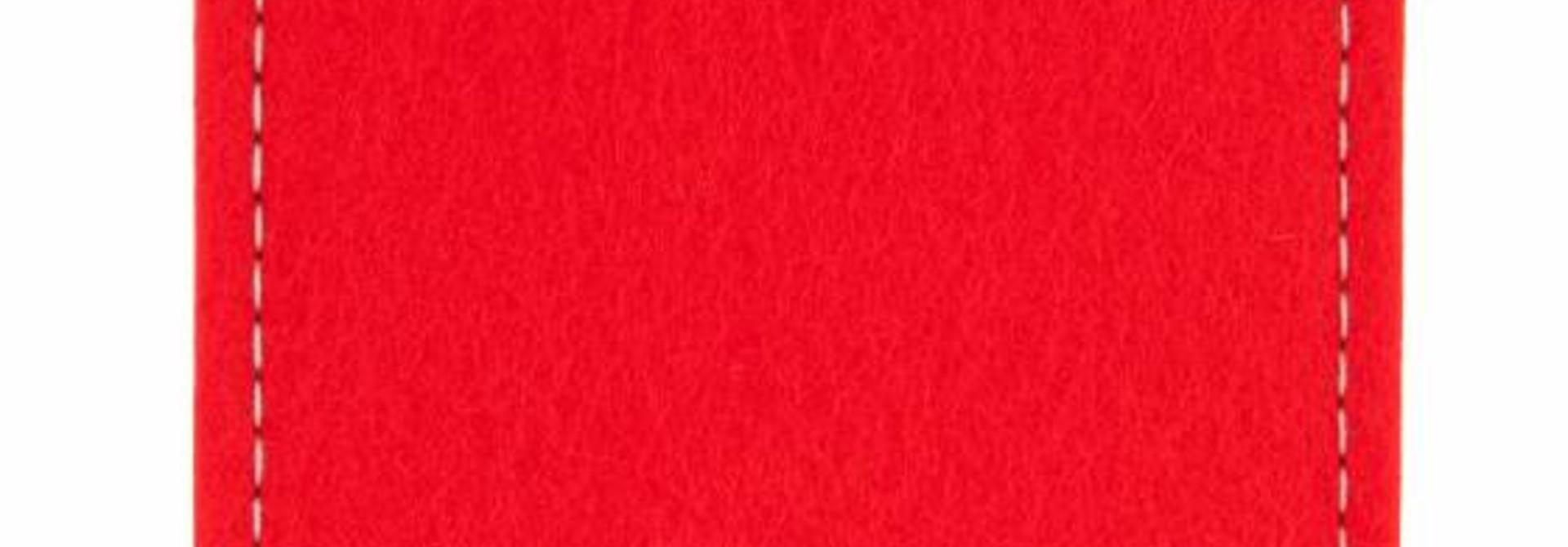 Mi / Redmi Sleeve Hellrot