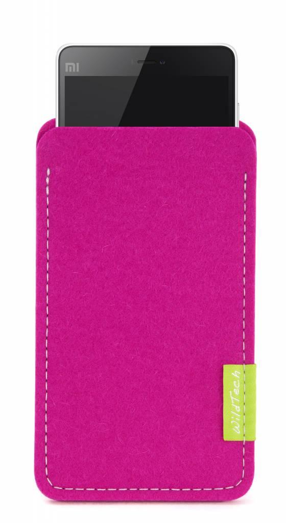 Mi / Redmi Sleeve Pink-1