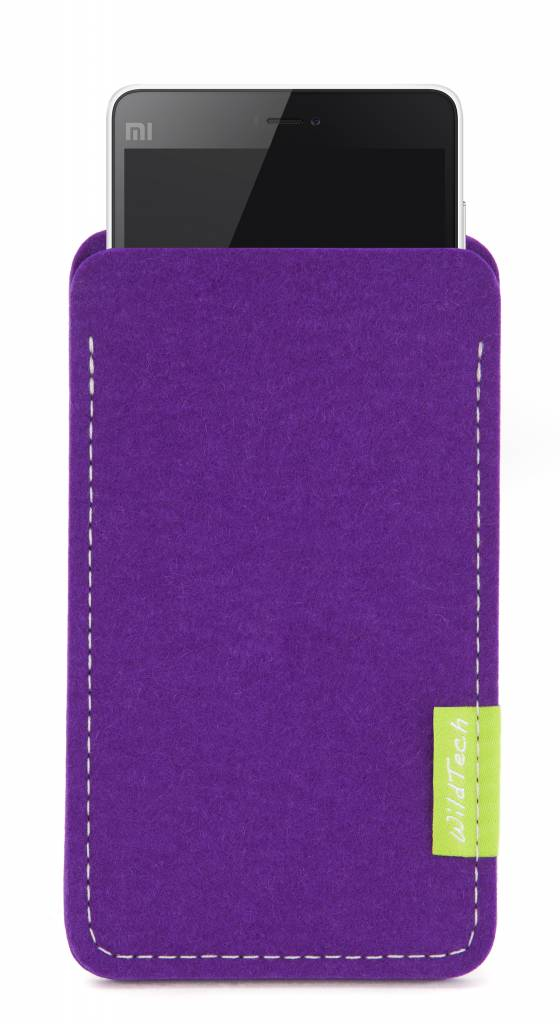 Mi / Redmi Sleeve Purple-1