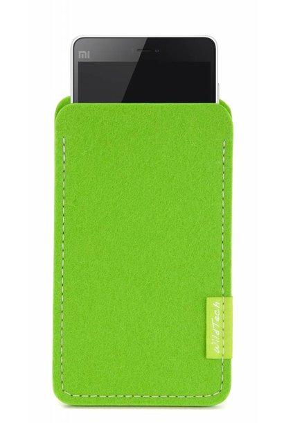 Mi / Redmi Sleeve Bright-Green