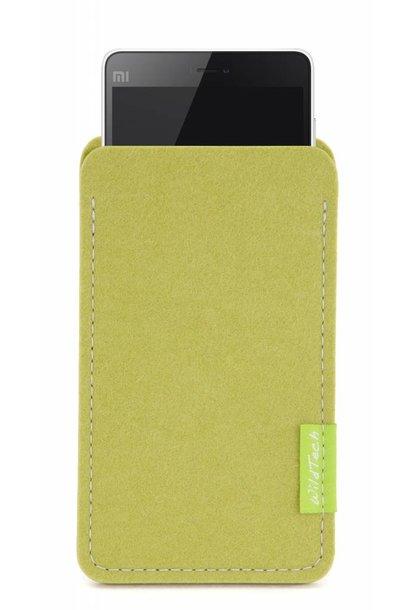 Mi / Redmi Sleeve Lime-Green