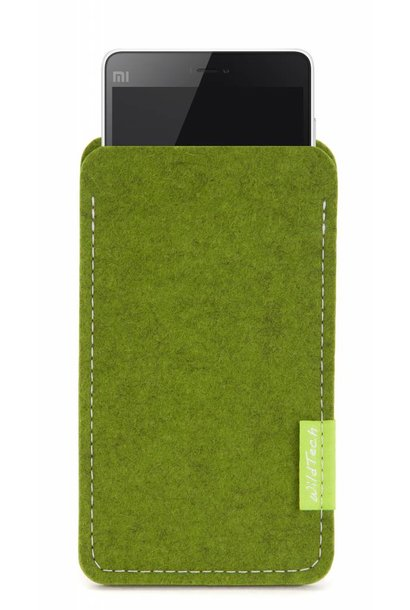 Mi / Redmi Sleeve Farn-Green