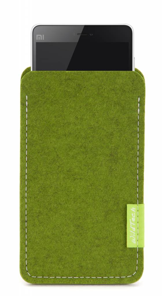 Mi / Redmi Sleeve Farn-Green-1
