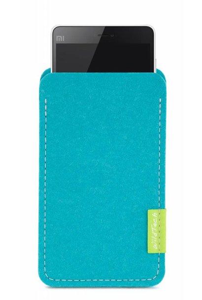 Mi / Redmi Sleeve Turquoise