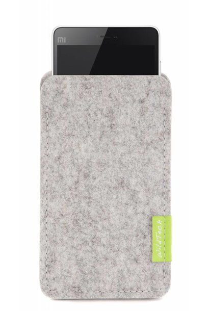Mi / Redmi Sleeve Light-Grey