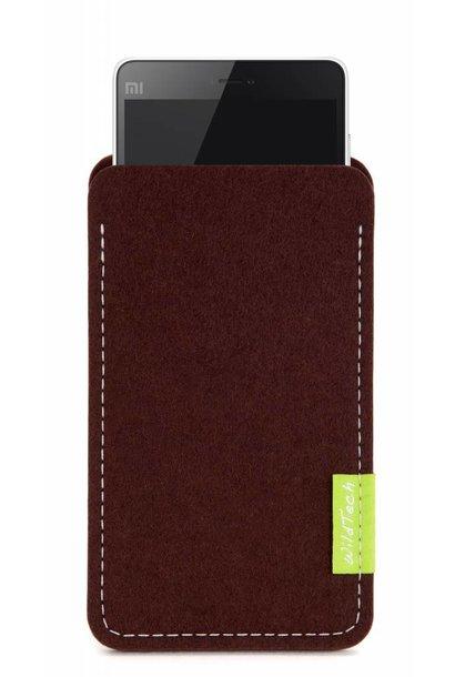 Mi / Redmi Sleeve Dark-Brown