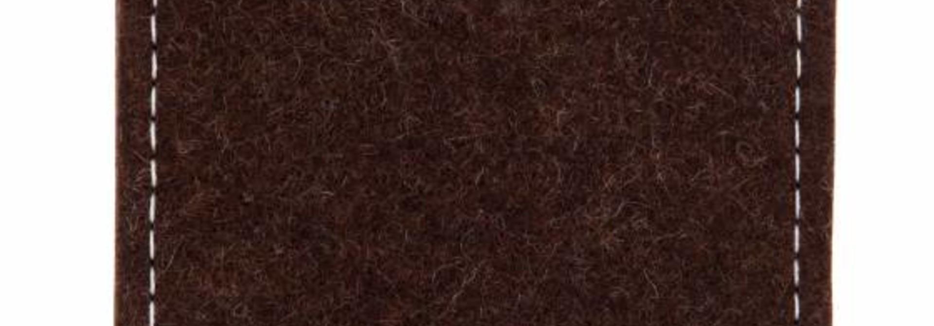 Mi / Redmi Sleeve Trüfffelbraun