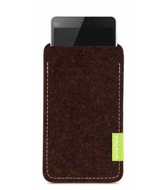 Xiaomi Mi / Redmi Sleeve Trüfffelbraun