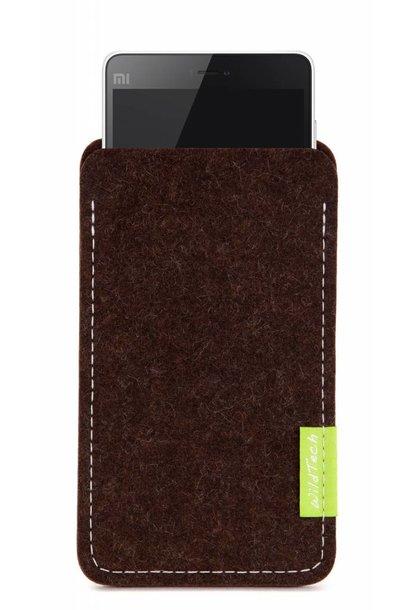 Mi / Redmi Sleeve Truffle-Brown