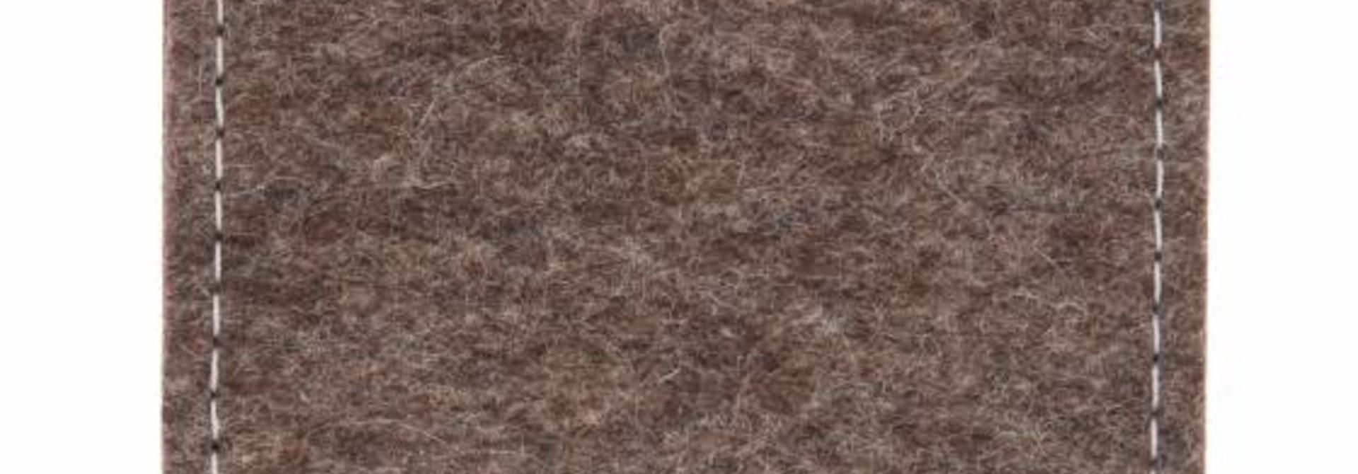Mi / Redmi Sleeve Natur-Meliert