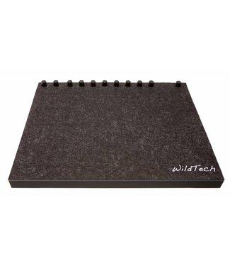 Ableton Push DeckCover Anthrazit
