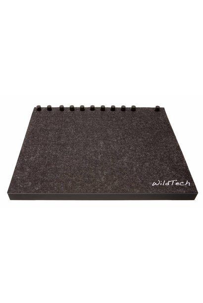 Push DeckCover Anthracite